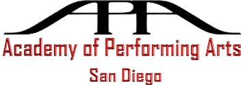 Academy of Performiing Arts San Diego Dance Studio, Acting School, and Arts Training Facility