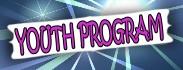 Youth Program Menu