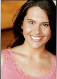 Michelle Pereira - San Diego Acting Teacher