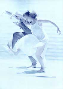 Modern Dance Company: Butterworth Dance